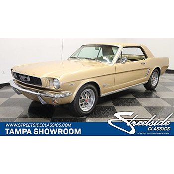 1966 Ford Mustang Coupe for sale 101421120