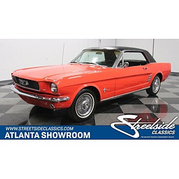 1966 Ford Mustang for sale 101423902