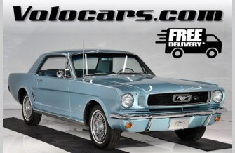 1966 Ford Mustang for sale 101427094