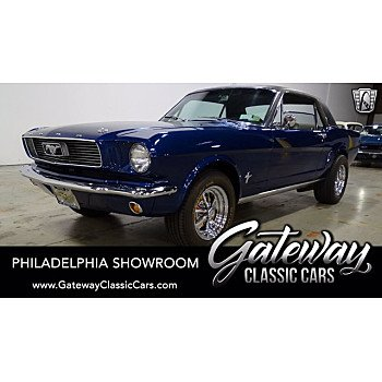1966 Ford Mustang for sale 101435533