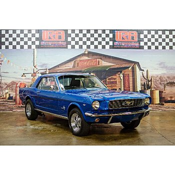 1966 Ford Mustang for sale 101436495