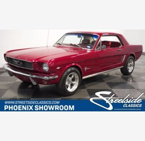 1966 Ford Mustang for sale 101437574