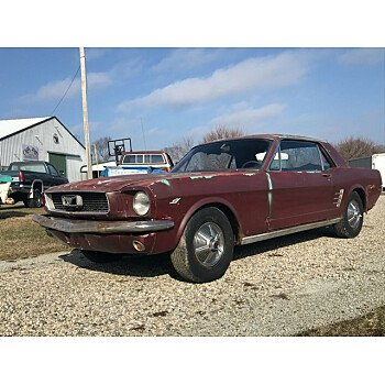 1966 Ford Mustang for sale 101439137