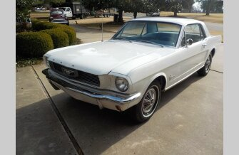 1966 Ford Mustang for sale 101442106
