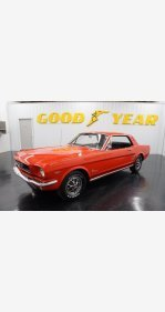 1966 Ford Mustang for sale 101443170