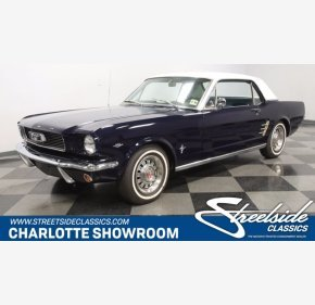 1966 Ford Mustang Coupe for sale 101443641