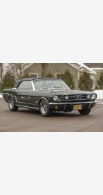 1966 Ford Mustang for sale 101444299