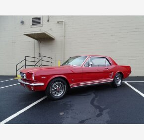 1966 Ford Mustang for sale 101448742