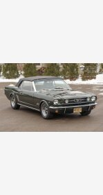 1966 Ford Mustang Convertible for sale 101457341