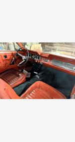 1966 Ford Mustang for sale 101458583