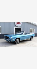1966 Ford Mustang for sale 101459298