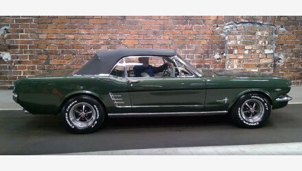 1966 Ford Mustang for sale 101461089