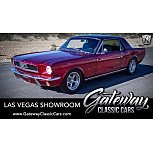 1966 Ford Mustang for sale 101462992