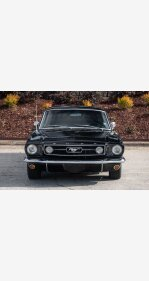 1966 Ford Mustang for sale 101465940
