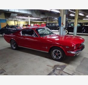 1966 Ford Mustang for sale 101471960