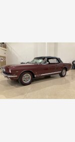 1966 Ford Mustang GT for sale 101473505