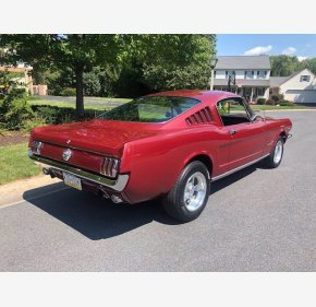 1966 Ford Mustang Fastback for sale 101476533