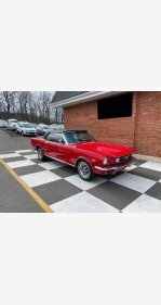 1966 Ford Mustang for sale 101476765
