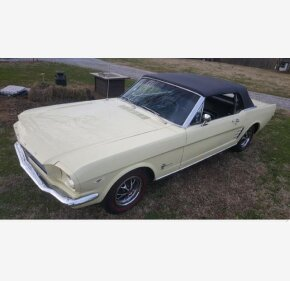1966 Ford Mustang for sale 101477188