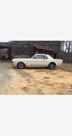 1966 Ford Mustang GT for sale 101483867