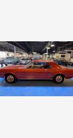 1966 Ford Mustang for sale 101484643