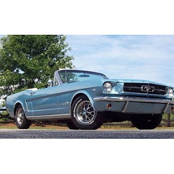 1966 Ford Mustang for sale 101490720