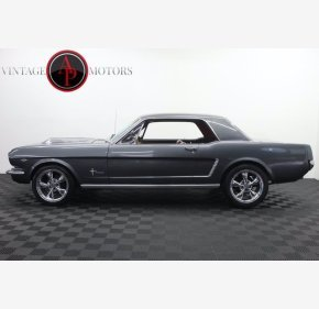 1966 Ford Mustang for sale 101492634