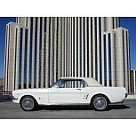1966 Ford Mustang for sale 101495506