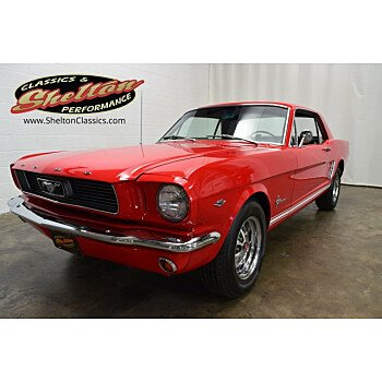 1966 Ford Mustang for sale 101505993