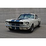 1966 Ford Mustang Shelby GT350 for sale 101510163