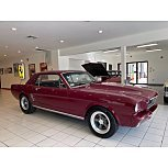 1966 Ford Mustang for sale 101529799