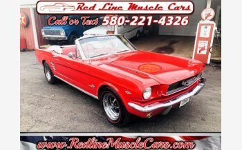 1966 Ford Mustang for sale 101529866