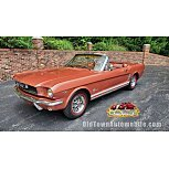 1966 Ford Mustang Convertible for sale 101546096