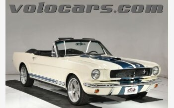 1966 Ford Mustang for sale 101551909