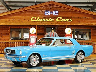 1966 Ford Mustang for sale 101552147