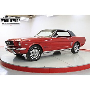 1966 Ford Mustang for sale 101554500