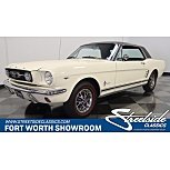 1966 Ford Mustang for sale 101569037