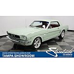 1966 Ford Mustang for sale 101569374