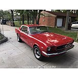 1966 Ford Mustang Coupe for sale 101570545
