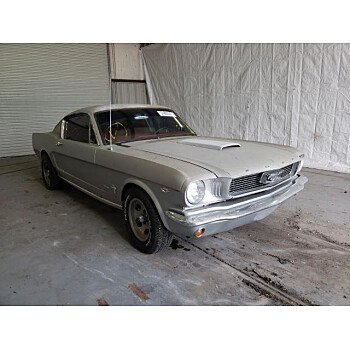 1966 Ford Mustang for sale 101572076