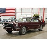1966 Ford Mustang for sale 101574898