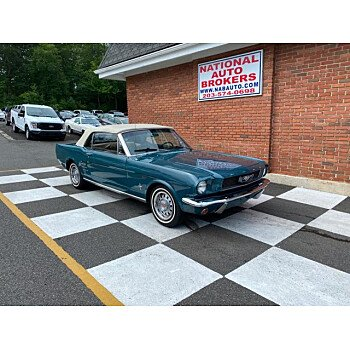 1966 Ford Mustang Convertible for sale 101580038