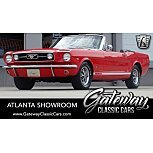 1966 Ford Mustang GT for sale 101580805