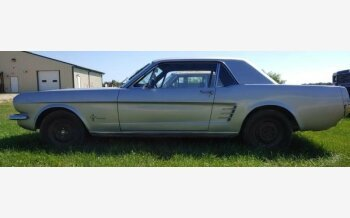 1966 Ford Mustang for sale 101581651