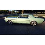 1966 Ford Mustang for sale 101584281