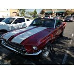 1966 Ford Mustang for sale 101584315