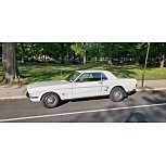 1966 Ford Mustang for sale 101584325