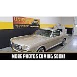1966 Ford Mustang Fastback for sale 101595344