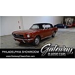 1966 Ford Mustang Convertible for sale 101595530