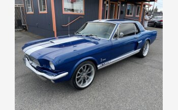 1966 Ford Mustang for sale 101596998